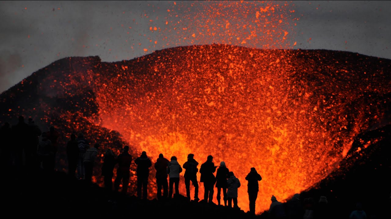 13 Incredible Facts About Volcanoes Amazing Earth