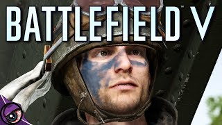 I'm BACK (Sorry) Come Chill With Me - Battlefield 5 Live