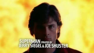 Save Me - Smallville Theme song - Season 9 Premiere
