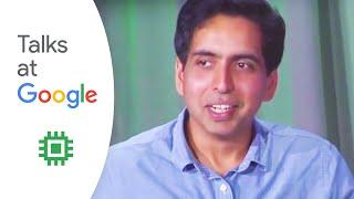 Eric Schmidt and Sal Khan of Khan Academy | Talks at Google