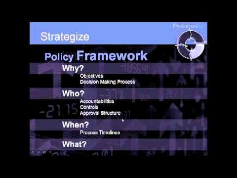 FX Risk Management: Establishing the Framework for Success Webinar