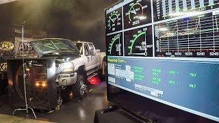 2017 Diesel Power Challenge