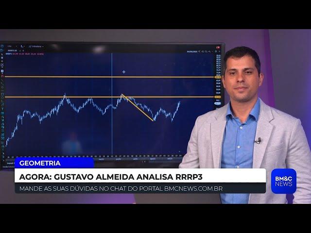 #RRRP3: Guga Almeida analisa 3R Petroleum