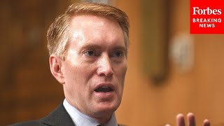 'If You Have 99 Employees, You're All Fine': James Lankford Mocks Biden's Vaccine Mandate