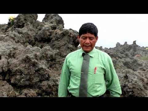 Predicador Pedro Ramirez  Tema  Mi Testimonio en Idioma Mam