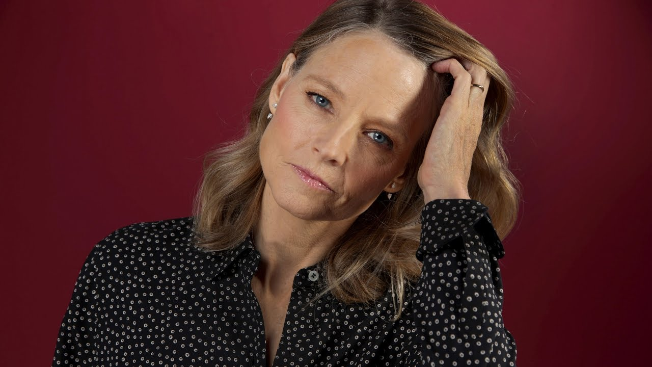 Jodie Foster knew she wanted to direct at 6 but never thought she would