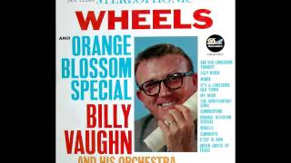 Billy Vaughn And His Orchestra - Summertime (Abbie Mitchell Cover)