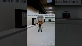 Video musicale Dum Dee Dum Roblox