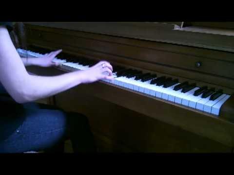 Legion - 1349 - Piano Cover