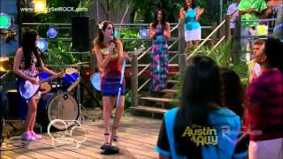 austin and ally future