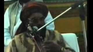 allama ahmad saeed multani RA (TAUHEED 1/2)