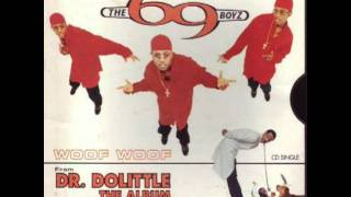 Download 69 Boyz - Woof Woof MP3 song and Music Video