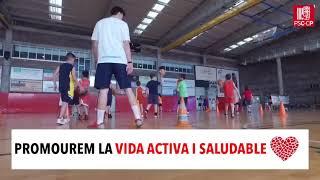 L'Esport a Sant Joan Despí
