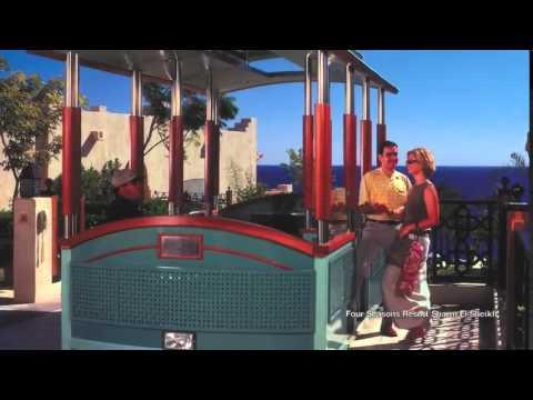 Four Seasons Resort 5* ЕГИПЕТ, Шарм-Эль-Шейх (видео, фото, отзывы)