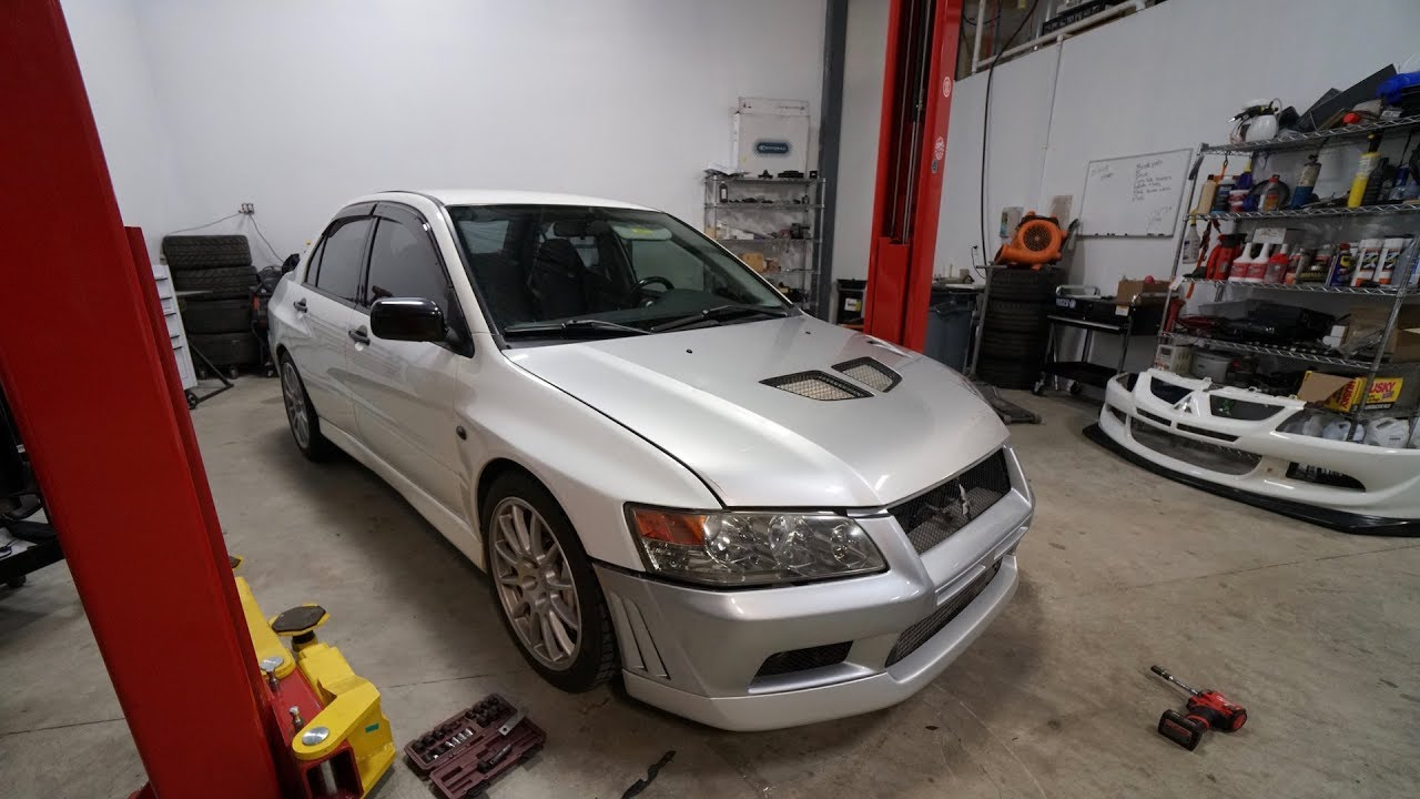 new-front-end-for-the-evo-8rs