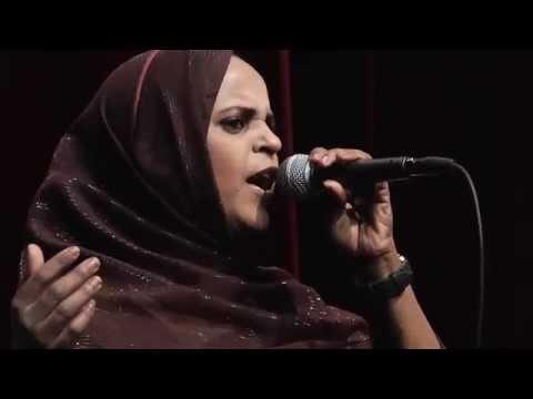 "Noura Mint Seymali ""Tzenni"""
