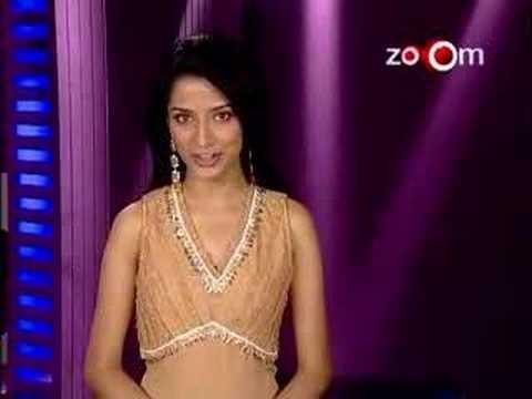 Priyanka Chopra Drona Preity Zinta on Zoom TV's Page3 120307