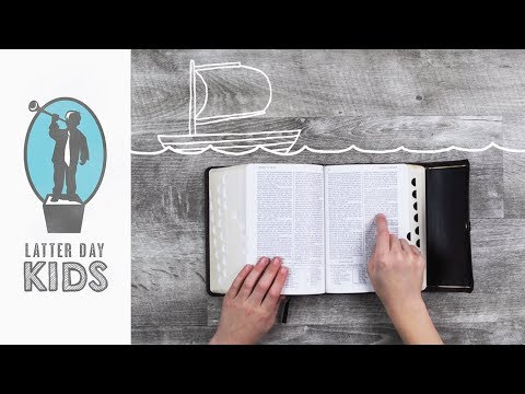 Scripture Study for