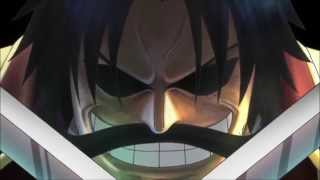 One Piece New World Saga Timeskip Intro 4kids Pirate Rap