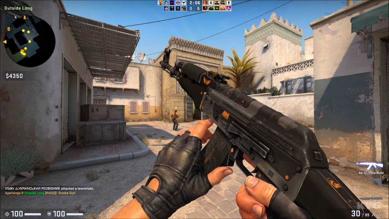 Counter Strike Global Offensive Tipps