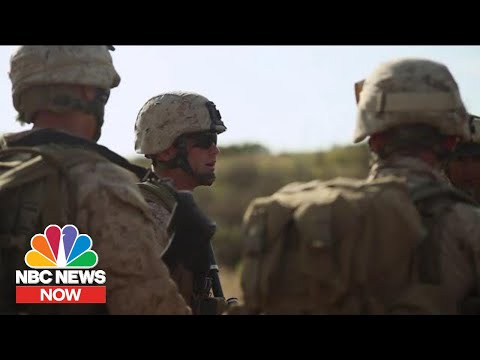 Are The Troops Really Coming Home? | NBC News Now