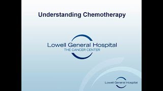 Understanding Chemotherapy  (English)