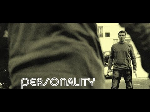 Personality - short film