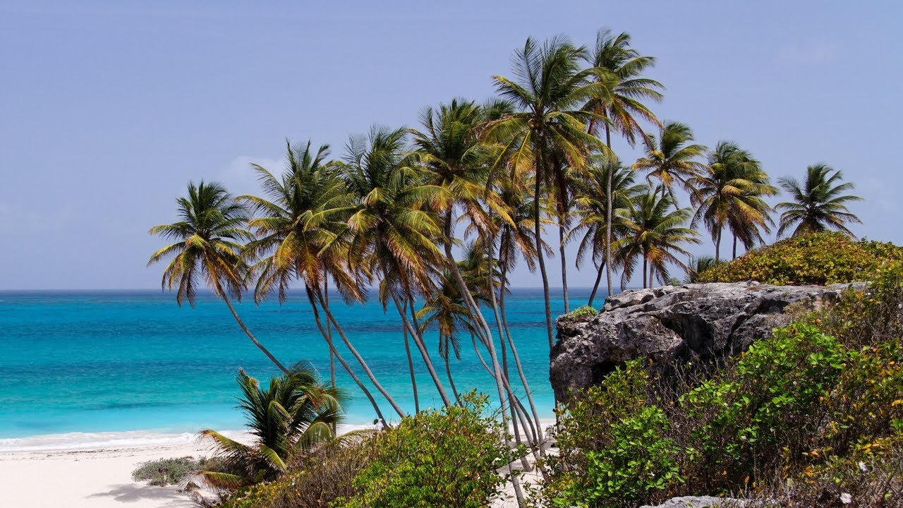 Barbados Best Beaches Youtube