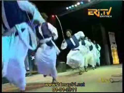 Eritrea - New Year's (2011) celebration, Asmara - 02