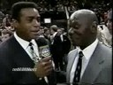 Rare interview with Michael Jordan