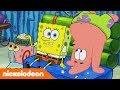 Spongebob Squarepants | Sahabat 💕| Nickelodeon Bahasa