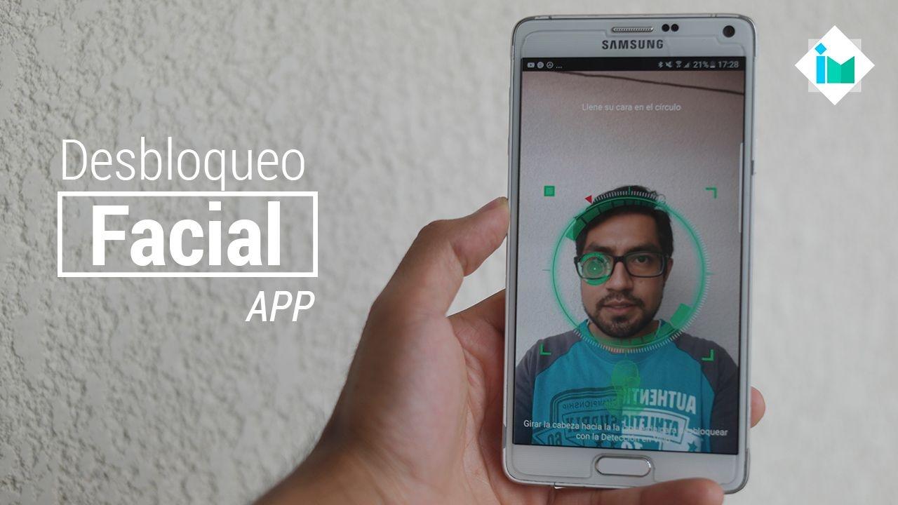 0ab676e43c8 Cómo tener desbloqueo de reconocimiento facial en cualquier Android ...