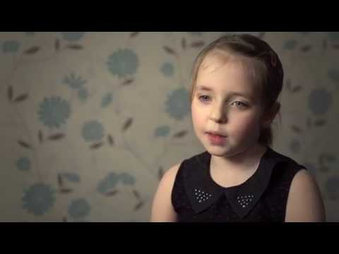 Ellie's Story: Living with Crohn's Disease