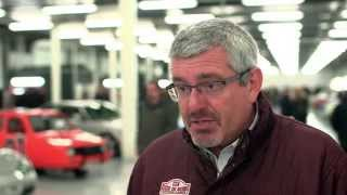 Buy and sell classic cars with CCA
