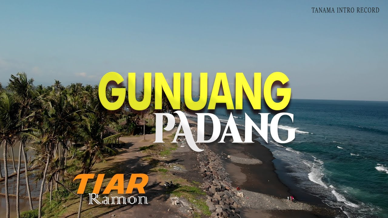 Download Tiar Ramon -  Gunuang Padang Tanama Intro Record