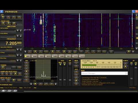 Sudan Radio, Sudan 7205kHz