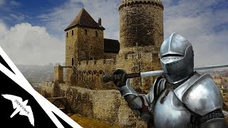 The 10 Best Medieval Games of all time! - Mount & Blade, War of The Roses and More [Authentic]