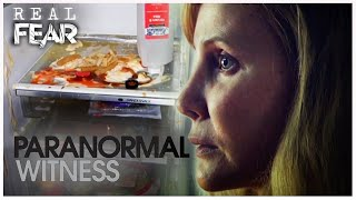 """""""We have a Poltergeist in our house!"""" 