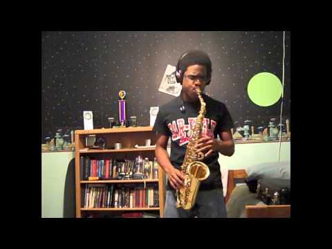 Take Five-Alto Sax