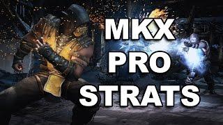 Download Video Mortal Kombat X - Pro Strategies MP3 3GP MP4