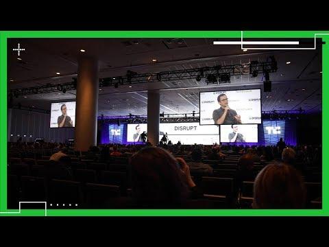 Highlights: TechCrunch Disrupt San Francisco 2019