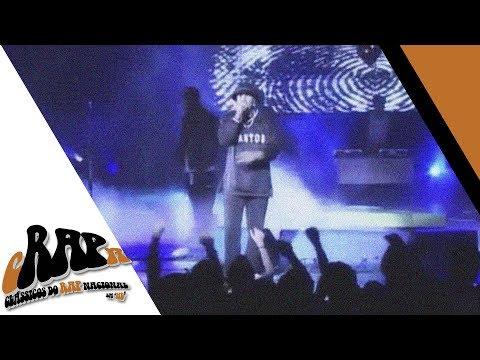 Racionais MCs - Capítulo 4 Versículo 3 (Show MTV VMB 1998) [Vídeo-Clipe OFICIAL - HD]