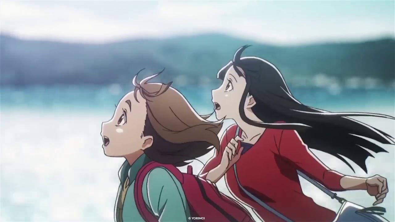 best anime op 2020 The Anime Awards   Crunchyroll