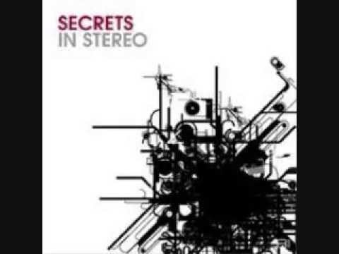 Secrets In Stereo - Again Instrumental