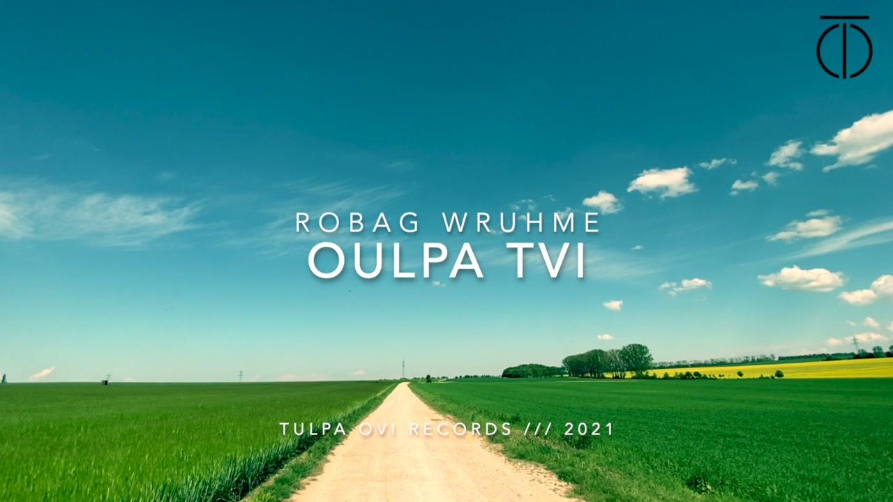 Download Robag Wruhme - Oulpa Tvi T.O.R. 001