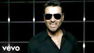 George Michael - An Easier Affair (Official Video)