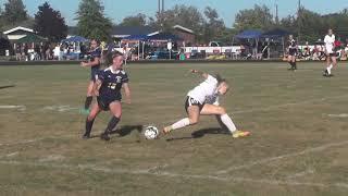 Lincoln Academy at Medomak Valley Girls Soccer