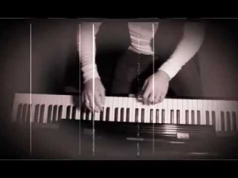 "Mark Bell - ""The Chase"" (Piano Instrumental)"