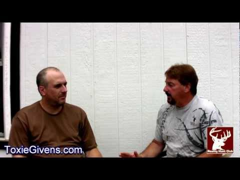 Road Trip: Meet Mike Wheeler of Wheeler's Whitetails: Reality Hunt Club - Season 2, Webisode 7