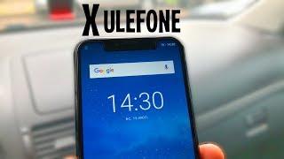 ULEFONE X ЗДЕСЬ! ПОЗИТИВНЫЙ ОБЗОР :)